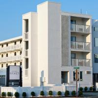 Hotel Dewey, hotel in Dewey Beach