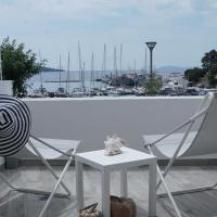 Aqua Marine, hotel in Neos Marmaras