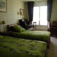 Chambre d'hôtes - Garibaldi