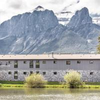 Lamphouse Hotel, hotel sa Canmore