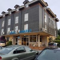 Hotel Camargo, hotel in Igollo