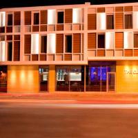 The Classic Hotel, hotel in Nicosia