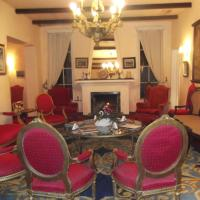 Estancia El Rosario, hotel en Melo