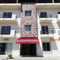 Hotel Nonni, hotel in Santa Cruz Huatulco