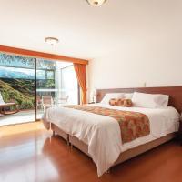 Hotel Cuellars, hotel in Pasto
