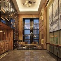 Bloom Boutique Hotel, hotel in Chongqing