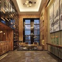 重慶寶柏精品酒店,重慶的飯店