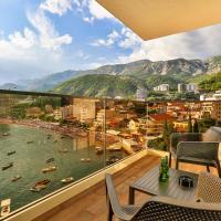 Hotel Zeta: Budva'da bir otel