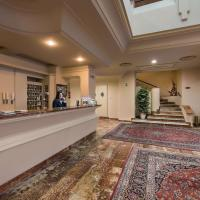 Best Western Hotel Stella d'Italia, hotel in Marsala