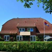 Landjägerhaus am Südstrand - Wohnung 1 + 3, Hotel in Wyk auf Föhr