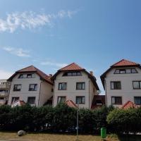 Willa Horyzont, hotel in Hel