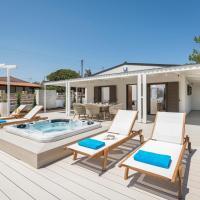Sea View White Villa