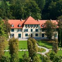 Apartments Villa Golf - Flucher Turizem