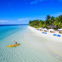 Kurumba Maldives, hotel in North Male Atoll