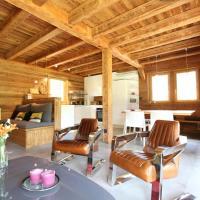 Chalet luxe Twin B avec piscine intérieure et sauna