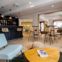 Logis hôtel du Beffroi Gravelines Dunkerque