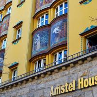 Amstel House Hostel