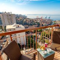 Apartment City View Rijeka