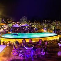 DATA Resort by Della Adventures