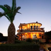 Katerina's Place, hótel í Chios