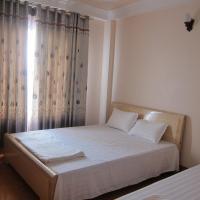 Thanh Son Noi Bai Airport Hotel, hotel in Noi Bai
