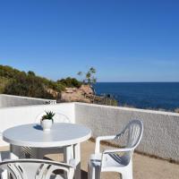 Apartamentos Sol Naixent, hotel in L'Ametlla de Mar