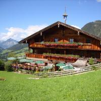 Alpengasthof Rossmoos, Hotel in Alpbach