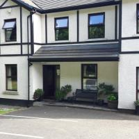 J and J Guest House, hotel in Ballycastle