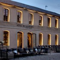 Boutique Hôtel des Remparts & Spa, hotel in Aigues-Mortes