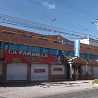 Hotel Sierra Norte
