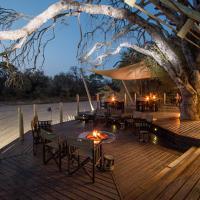 Rhino Post Safari Lodge, hotel a Skukuza