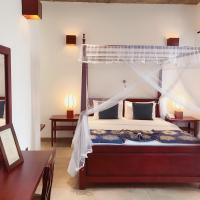 Coza Ceylon, hotel in Mount Lavinia