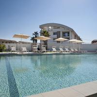 Modica Beach Resort, hotel a Marina di Modica