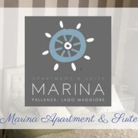 Marina Apartment & suite, hotel a Verbania