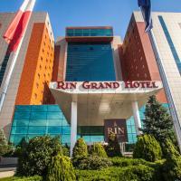RIN Grand Hotel, hotel din București