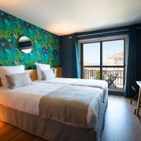 T Boutique Hotel, Ascend Hotel Collection, hotel in Arcachon