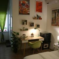 Mila Guest House, hotel en San Giovanni, Roma