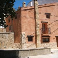 Casa La Fuente, hotel in El Vallecillo
