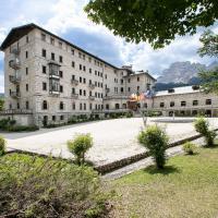 Park Hotel Des Dolomites, hotell i Borca di Cadore