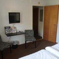 Hotel Aveny Bed & Breakfast, hotel in Gävle