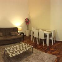 apartamento de 2 quartos, PRAIA DE ICARAI NITEROI