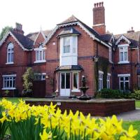 Hillscourt, hotel in Barnt Green