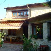 Casa Francisca,desayuno,wifi y txoko gratis, hotel in Estavillo