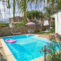 villa Manzella 2 pa dal mare, hotel near Falcone-Borsellino Airport - PMO, Cinisi