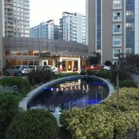 Bahçetepe Medikule & Safa Suites, hotel in Basaksehir