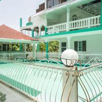 Diamond Villa & Suites, hôtel à Montego Bay