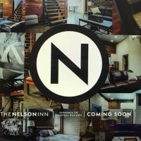The Nelson Inn, hotel in Sheridan