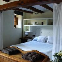 Ca la Maria Xica, hotel en Vallbona d'Anoia
