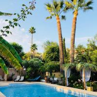 Hotel Altea Paradise 1917 - Adults Only
