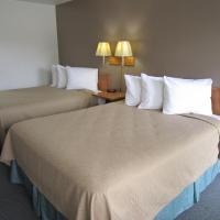 Cassville Budget Inn, hotel in Cassville